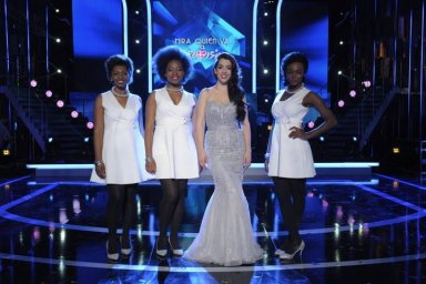 Ruth Lorenzo will represent Spain in Eurovision 2014