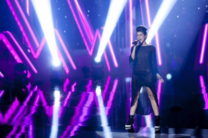 Barei to represent Spain in Eurovision 2016