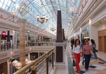 Spain will engage in the development of shopping tourism