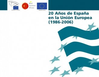 20 Years of Spain in the European Union